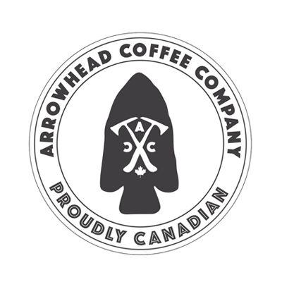 Arrowhead Coffee Company Ltd. Logo