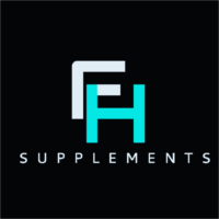 First Health Supplements Logo