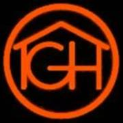 GrindHouse Fine Foods  Logo