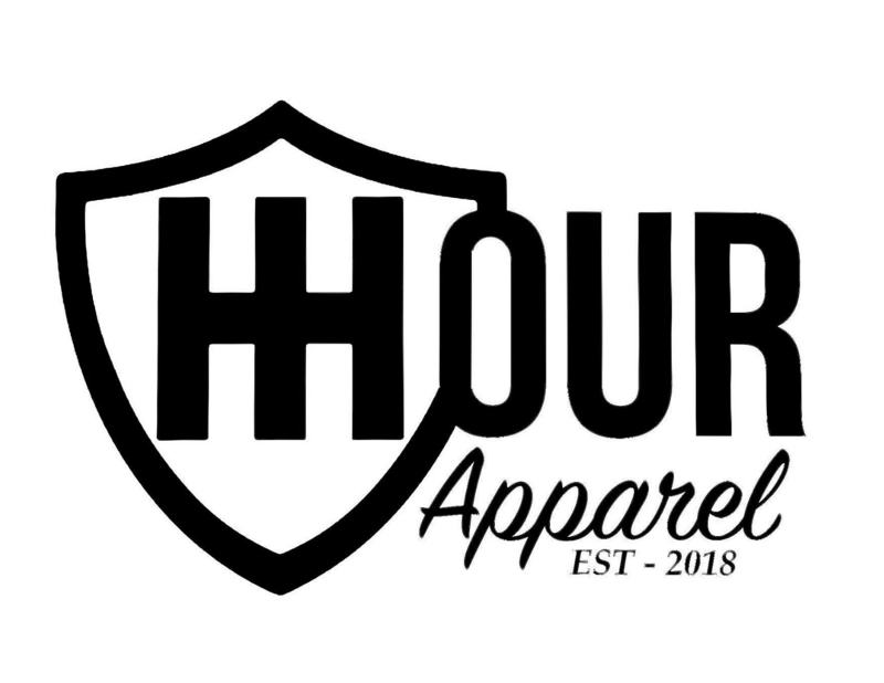 H-Hour Apparel Logo
